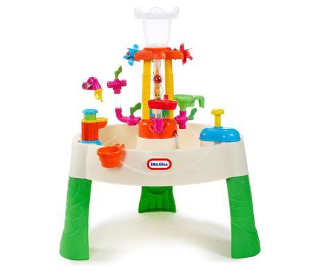 little tikes fountain factory water table vidaxl co uk little tikes fountain factory water table