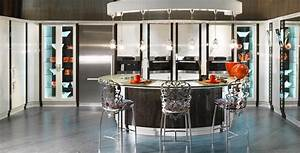Diamond evo brummel luxury furniture 100 made in italy for Evo cucine rivenditori