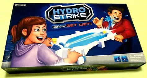 classic  kids game hydro strike   comeback