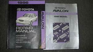 Diagram 1996 Toyota Avalon Service Repair Shop Set Oem Service And The Wiring Diagrams Full Version Hd Quality Wiring Diagrams Tvschematick Karma Pa It