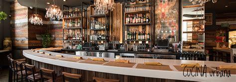 Cucina Urbana Bankers Hill Italian Restaurant In San