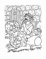Daniel Lions Den Coloring Lion Colorear Bible Activities Leones Crafts Dibujos Printable Story Sunday Sobre Preschool Lessons Craft Lesson Colorir sketch template