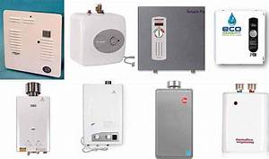 Best Tankless Water Heater 2020   Reviews And Buying Guide