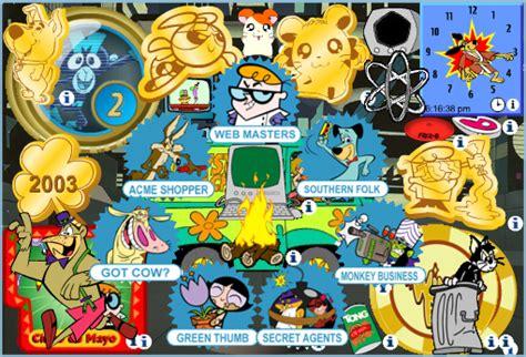 Cartoon Orbit