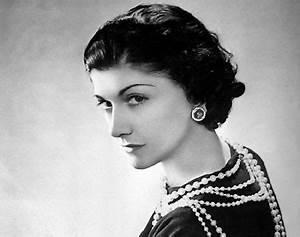 Coco Chanel Bilder : biografia de coco chanel ~ Cokemachineaccidents.com Haus und Dekorationen