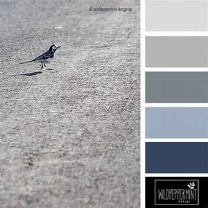Grau Blau Farbe : die 25 besten ideen zu farbkombinationen auf pinterest farbkombinationen outfits mode ~ Markanthonyermac.com Haus und Dekorationen