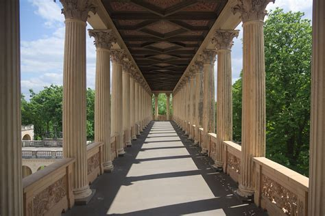 what are colonnades colonnade wikipedia