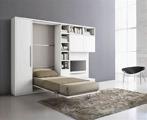 Canape Lit Gain De Place Maison Design