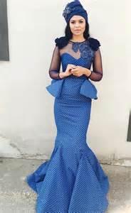 traditional wedding dress shweshwe dresses for your big day south wedding