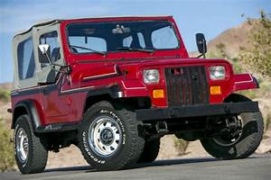 Spectacular Original 1987 Jeep Wrangler Yj No Rust All