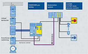 Siemens Safety Relay Wiring Diagram