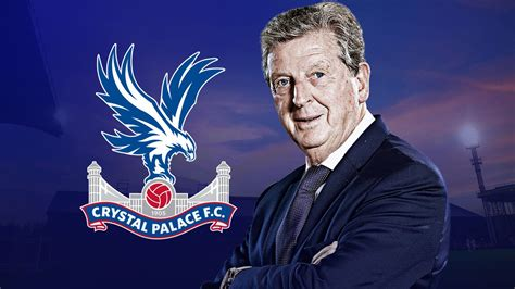 Roy Hodgson wants Crystal Palace to target younger players ...