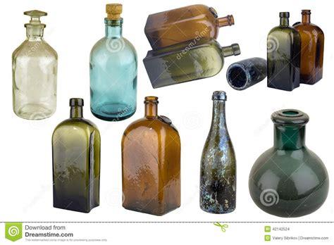bouteille en verre ancienne photo stock image 42142524