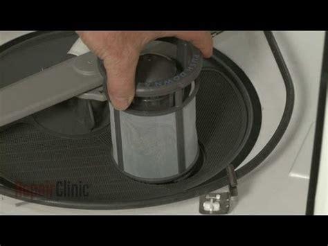 Pump Filter W10872845 Repaircliniccom