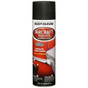 rust oleum aircraft spray remover  read  reviews  rust oleum