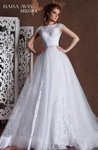bridal gown milora unique wedding gown simple wedding With unique simple wedding dresses