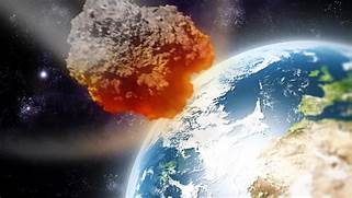 Asteroids to pass near Earth in coming weeks