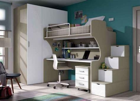 Kinderzimmer Junge Platzsparend by Modernes Kinderzimmer Junge Platzsparende M 246 Bel Beige Wei 223