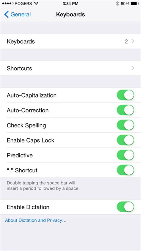 shortcuts on iphone secret keyboard shortcuts speed up your typing imore