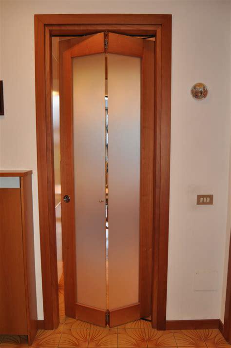 Porte Interne A Libro - porte interne roncoroni legno