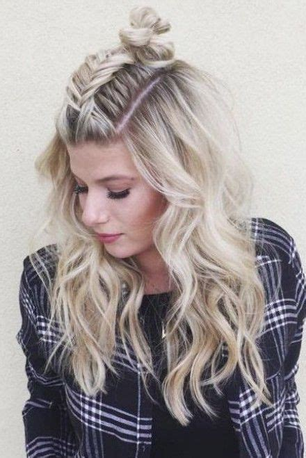 Hair Almost White by 5 Most Popular Summer Hair Dos Pinned On Hair