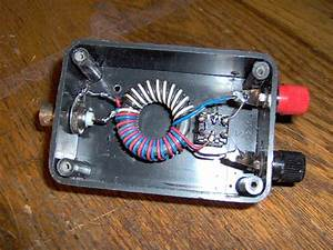 With This Balun You Can Switch Ratios At The Flip Of A Switch