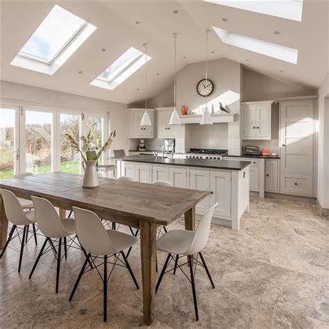Farrow And Ball Kitchen Ideas - best 25 open plan living ideas on pinterest kitchen dining living scandinavian dining