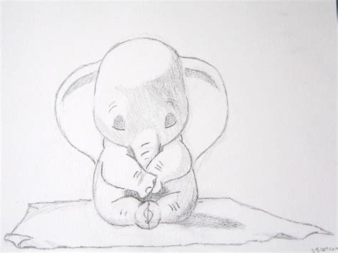 Dumbo by Chatelier on DeviantArt