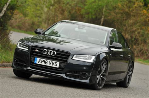 Audi S8 Review by 2016 Audi S8 Plus Review What Car