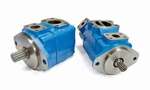 Metaris Aftermarket Mv  U0026 Mvq Interchange Vane Pumps