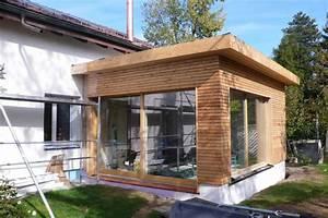 Was Kostet Ein Anbau : awesome anbau aus holz ideas ~ Lizthompson.info Haus und Dekorationen