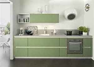 Meuble Cuisine Darty : pantone 2014 les cuisines annoncent la couleur inspiration cuisine ~ Preciouscoupons.com Idées de Décoration