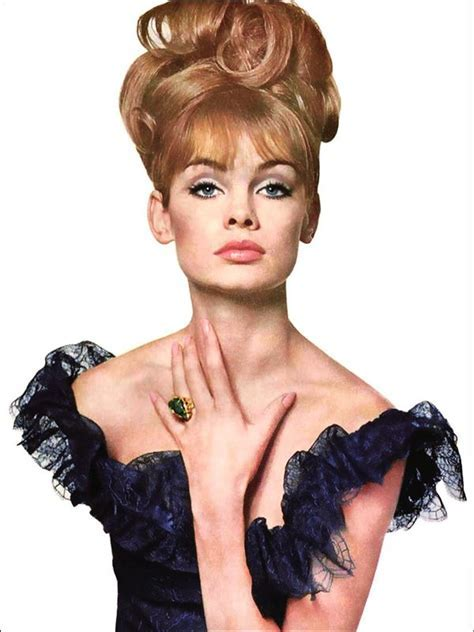 35 Fabulous and Trending 1960s Hairstyles