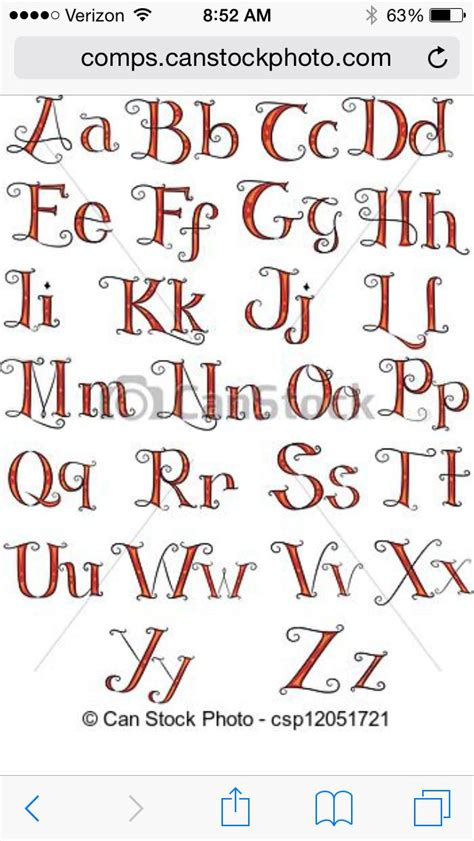 pretty fonts lettering alphabet lettering lettering fonts