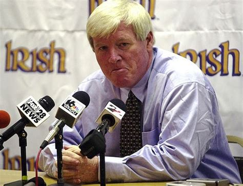 George O Leary Notre Dame Resume by 9 Worst College Football Coaching Hires Of The Bcs Era Total Pro Sports