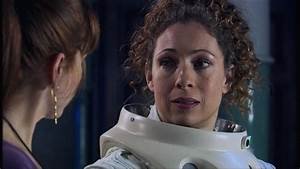 Doctor Who S04 E08 E09 Silence in The Library and Forest ...