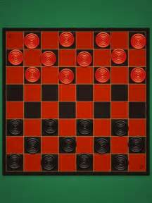 2 Player Checkers Online Game