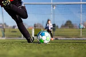 But Foot Enfant : insolite un district d cide de faire rejouer une s ance de tirs aux buts foot amateur ~ Teatrodelosmanantiales.com Idées de Décoration