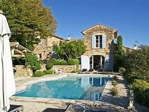 finest au cur du luberon proximit immdiate des villages With awesome plan maison entree sud 5 plan de maison bartavelle