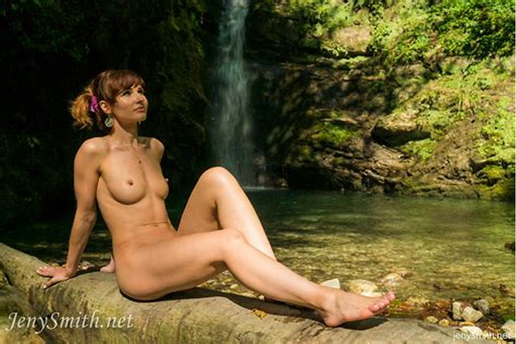 #Jeny #Smith #Naked #In #Nature #Nude #Pics