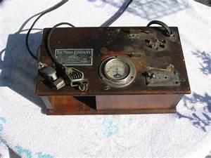 Model T Coil Tester