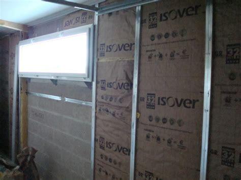 isoler un garage pour faire une chambre isolation d un garage isolation