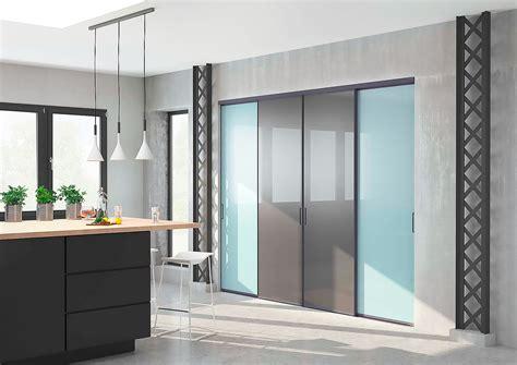 charni鑽e porte de cuisine portes de placard coulissantes de cuisine sur mesure