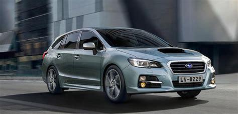Subaru Fiyat Listesi 2018