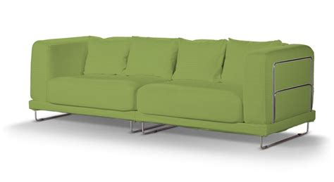 Sofa Covers 3 Seater by Tyl 246 Sand 3 Seater Sofa Cover Fresh Stem Green 702 27