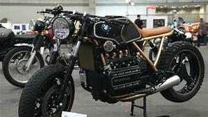 Bmw K100 Scrambler : k100 caf racer bmw scrambler and motorbikes ~ Melissatoandfro.com Idées de Décoration