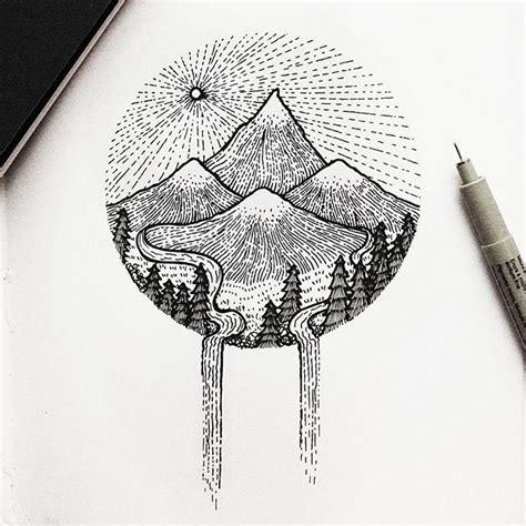 Photos Circle Nature Drawing Drawings Art Gallery