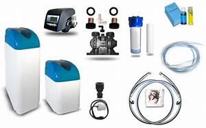 Filtre Adoucisseur D Eau : filtre adoucisseur d 39 eau ~ Premium-room.com Idées de Décoration