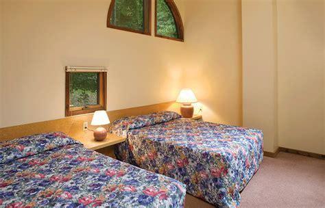 Wyndham Vacation Resorts Shawnee Village   River Village II