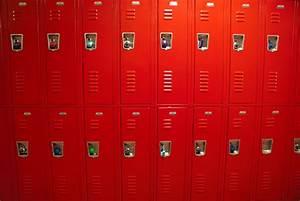 School Lockers The Best High School In Los Angeles Supertutortv